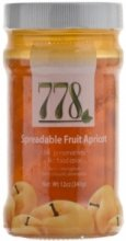 Fruit Spread 778 Spreadable Fruit Apricot