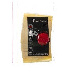 Edam Cheese - Natural & Kosher
