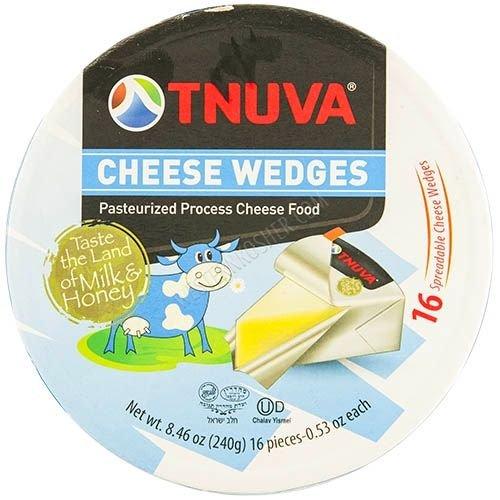 Cheese Wedges - Tnuva