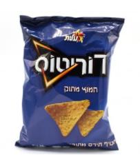 Doritos Sweet & Sour Corn Snack Chips