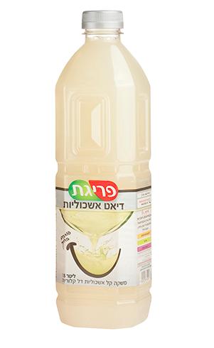 Prigat Diet Grapefruit Juice