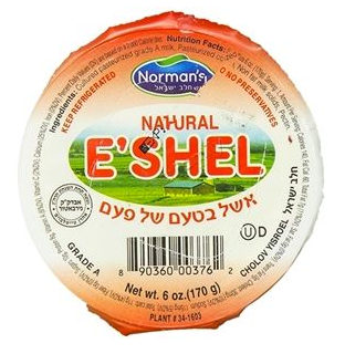 Norman's Natural E'shel