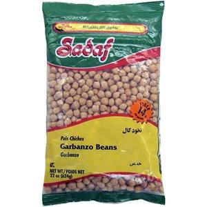 Sadaf Garbanzo Beans