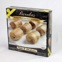 Jecky's Best Potato and Mushroom Burekas 12 pieces