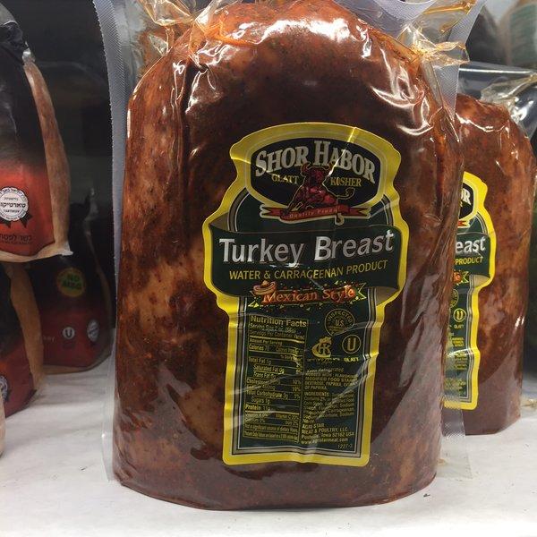 Shor Harbor Turkey Breast
