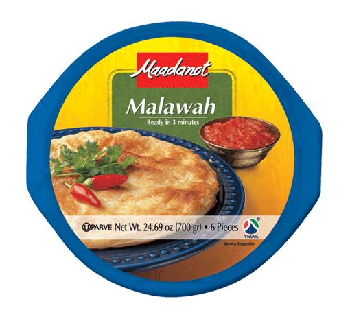 Tnuva Malawah 700 gr