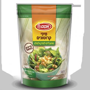 Osem Croutons for Soup 14 oz