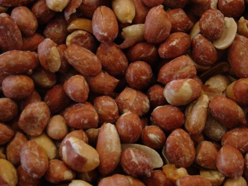 Pistachio - Peanuts Roasted Lightly Salted