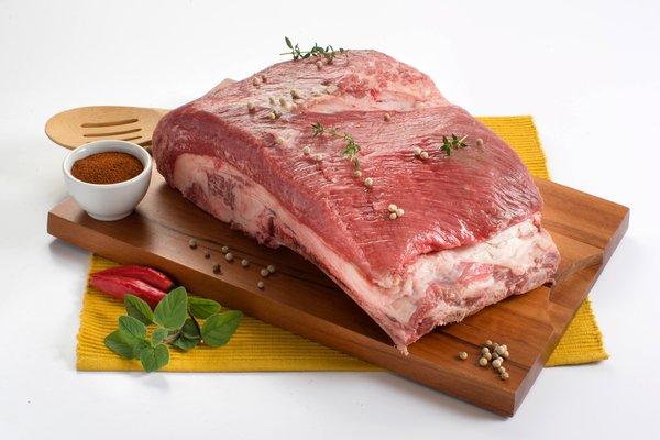 Beef Brisket (whole brisket/lb price)