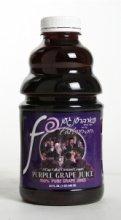 Fabrengen Grape Juice 64 oz