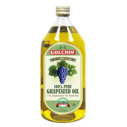 Golchin Grapeseed Oil