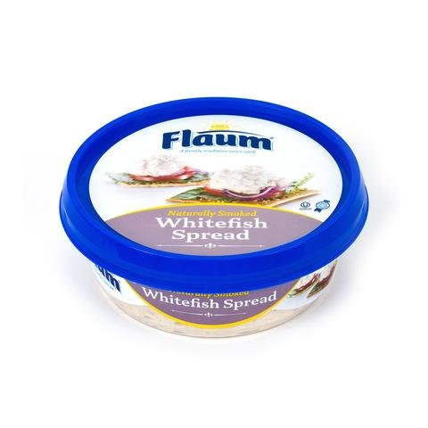 Flaum Naturally Smoked Whitefish Spread