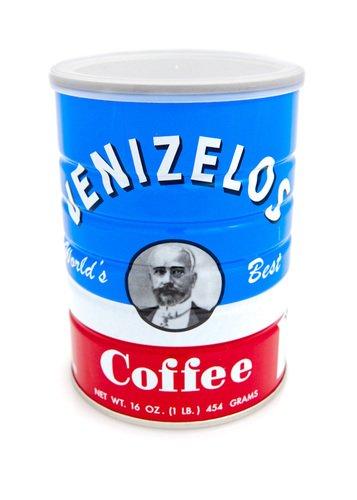 Coffee Venizelos