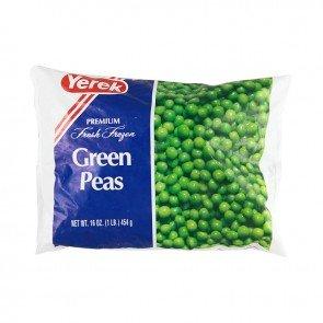 Yerek Green Peas