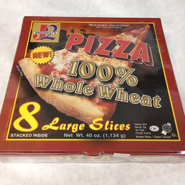Pizza - N.Y.C. Whole Wheat 40 oz