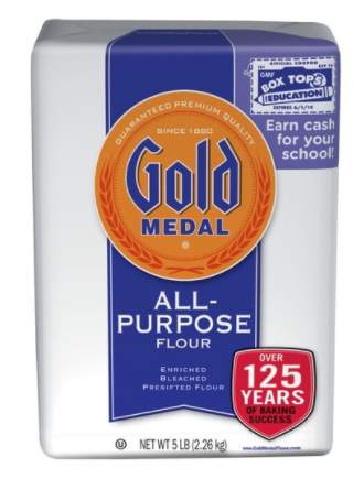 Flour Gold Medal All-Purpose