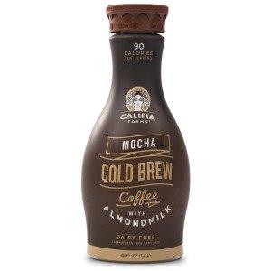 Califia Iced Coffee Mocha Cold Brew