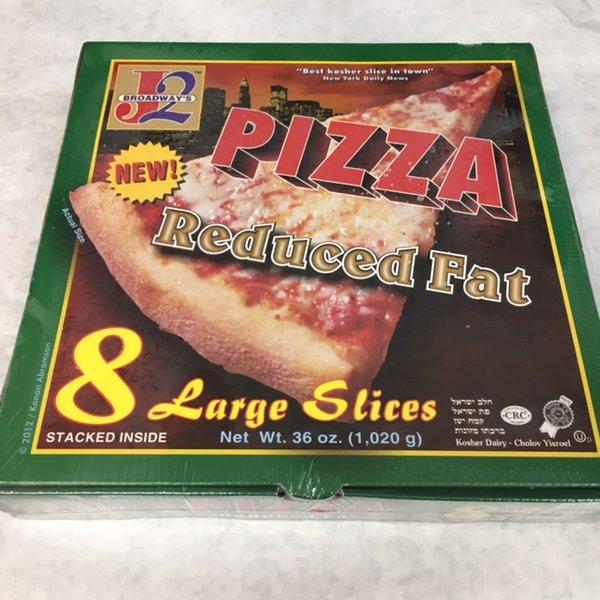 Pizza - N.Y.C. Reduced Fat 40 oz