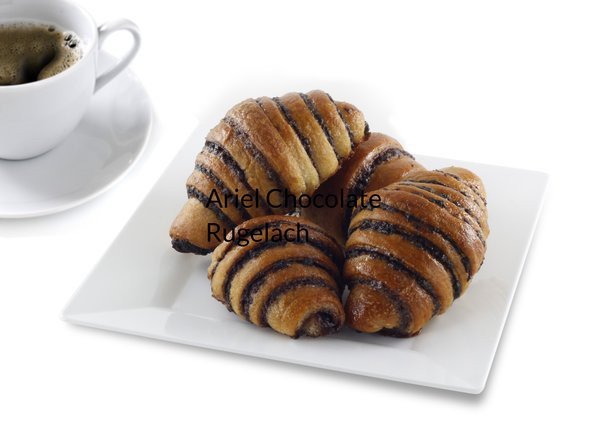 Ariel Chocolate Rugelach