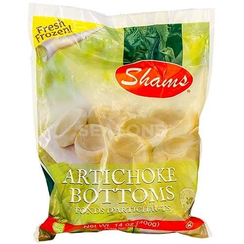Shams Artichoke Bottoms