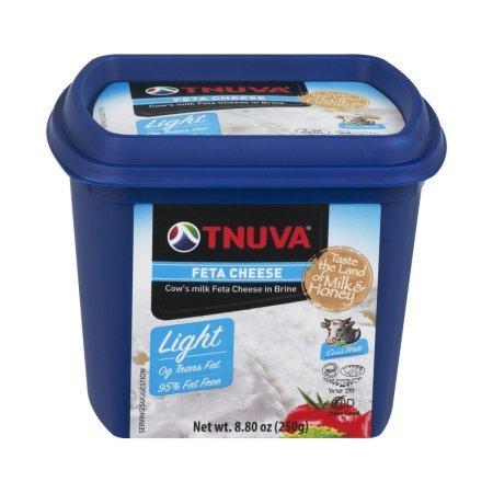 Feta Cheese Light Bulgarian - Tnuva