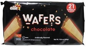 Elite Wafers