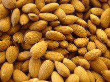 Pistachio - Almonds Roasted Unsalted