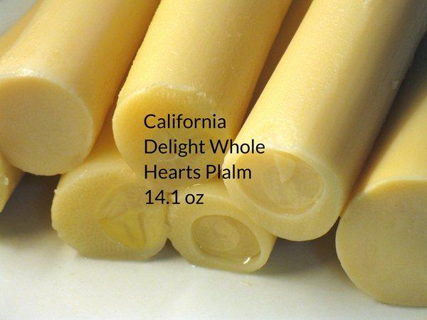 California Delight Whole Hearts Plalm 14.1 oz
