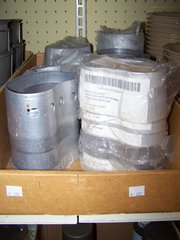 CANTEEN CUP STOVE, METAL CUP STAND U.S. ISSUE