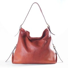 Hobo Shoulder Bag
