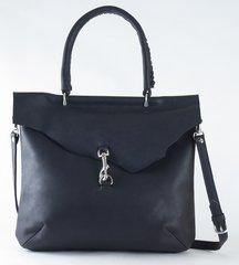Large Oil Tanned Shoulder Bag