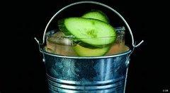 Earl grey & Cucumber Pot