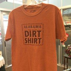 Alabama Dirt Shirt