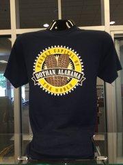 Dothan Souvenir Peanut Capital T-Shirt
