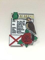 Alabama State Bird Magnet
