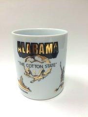 Alabama Cotton State Mug