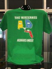 Wiregrass Hands T-Shirt