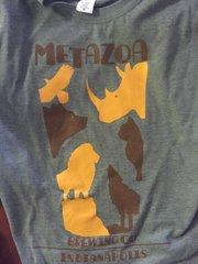 Metazoa T-shirt