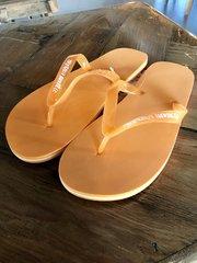 Metazoa Flip Flops
