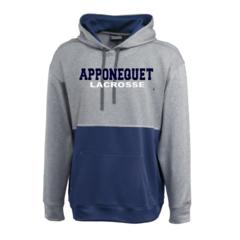 Apponequet Boys Lacrosse Hoodie