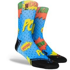 Pow Boom - Feat Socks