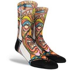 TiKi - Feat Socks
