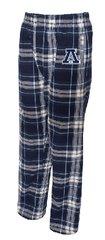 Apponequet Unisex Flannel Pants