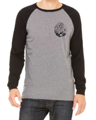 Ying Yang Long Sleeve Shirt