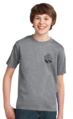 Youth Ying/Yang T-Shirt