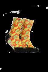 Half Times - Feat Socks