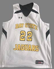 Bay State Jaguars Jersey
