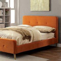 BARNEY PLATFORM BED