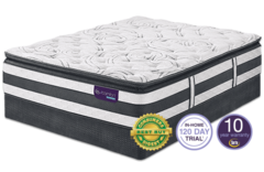 ICOMFORT HYBRID OBSERVER SUPER PILLOW TOP