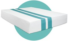 RALLY GEL MEMORY FOAM BED-IN-A-BOX